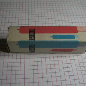 Valvola PFL200  Doppio Pentodo  ( R.F.T. ) NOS