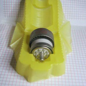 Valvola Ceramica 4CX250B 7203 Tetrodo di Potenza RF 250/500W ( Eimac) NOS