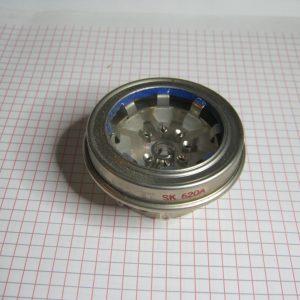 Zoccolo per Valvola Ceramica 4CX250B 7203