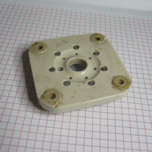 Zoccolo per Valvola VT-118