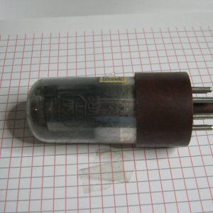 Valvola 12SA7GT Convertitrice Pentagriglia Tube ( Fivre)
