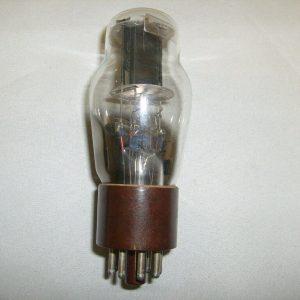 Valvola VT-137 1626 Triodo Tube ( RCA )